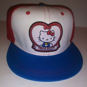 New Hello Kitty 40th Anniversary Cap/Hat